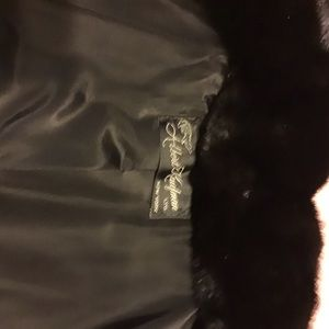 kaufman Furs Jackets & Coats - Kaufman Furs Ranch Mink 3/4 length
